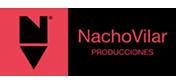 Logo producciones Nacho Vilar