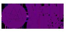 Logo ProduCirk violeta
